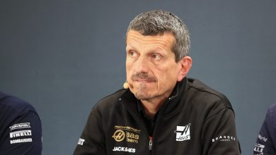 Photo of Steiner: Haas aiming to make driver decision shortly