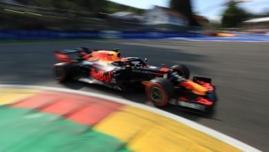 """Photo of Verstappen: """"P4 is not good enough"""""""