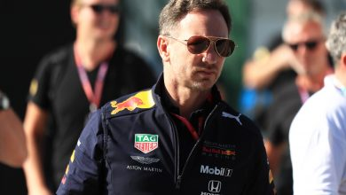 Photo of Horner: Red Bull didn't use Honda Spec 4 at Spa