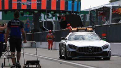 Photo of FP1 Results – 2019 Italian Grand Prix