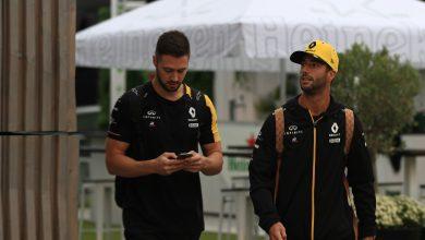 Photo of Ricciardo: True fans of F1 respect what we do