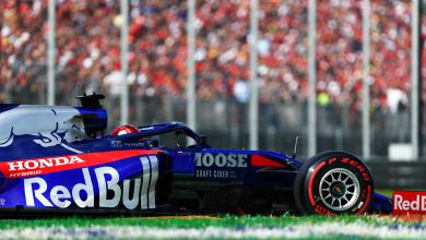 Photo of Kvyat: That looked more like Formula 3 qualifying than F1