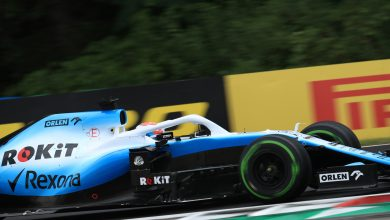 Photo of Williams sign Mercedes power until end of 2025