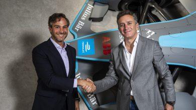 Photo of Reigle announced as new Formula E CEO