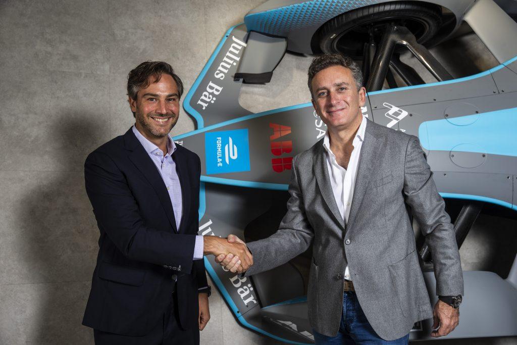 Reigle announced as new Formula E CEO