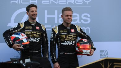Photo of Grosjean & Magnussen confirmed at Haas for 2020
