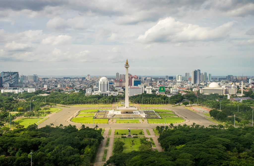 Formula E to visit Indonesia for the Jakarta E-Prix