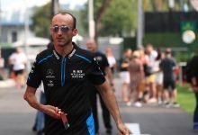 Photo of Kubica positive about racing return