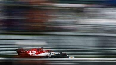 Photo of Raikkonen calls on Alfa to figure out poor run of form