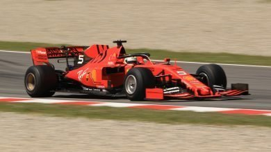 Photo of Extra Pirelli test next week with Red Bull, Ferrari and Mercedes