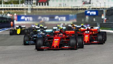 Photo of Brawn: Binotto must calm 'turbulent waters' at Ferrari