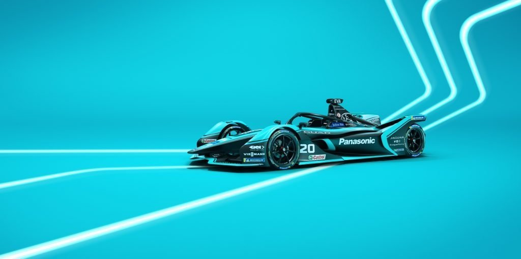 Jaguar launch season 6 car and reveal toy lines