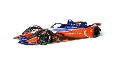 Photo of Mahindra to continue with d'Ambrosio and Wehrlein