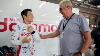 Photo of Naoki Yamamoto to drive for Toro Rosso in Japanese FP1