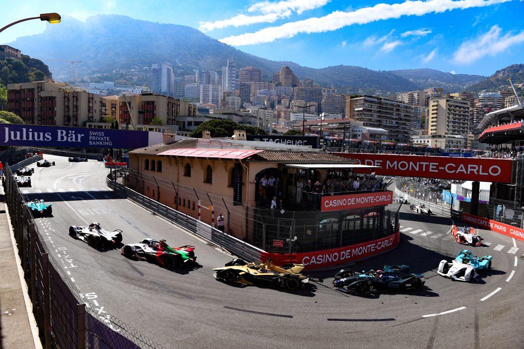 FIA announces confirmed season 6 calendar