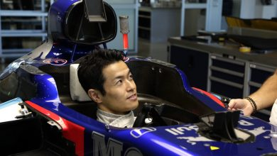 Photo of Yamamoto: A dream of mine to drive an F1 car