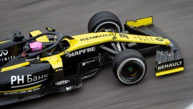 Photo of Renault expecting more downforce from updates