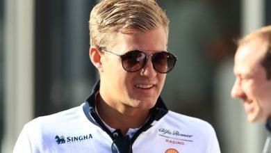 Photo of Marcus Ericsson joins Chip Ganassi Racing