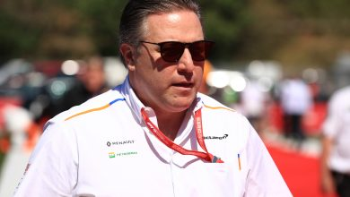 Photo of Zak Brown resigns from Motorsport Network following Autosport price hikes