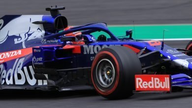 Photo of FP2 Second Practice Results – 2019 Japanese Grand Prix