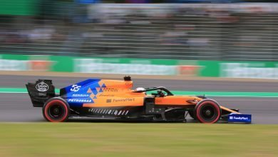 Photo of Sainz says FP1 stoppage was a 'heart attack' moment