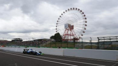 Photo of Qualifying Results – 2019 Japanese Grand Prix