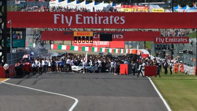 Photo of Official Starting Grid – 2019 Japanese Grand Prix