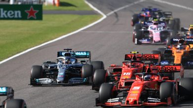 Photo of Race Results – 2019 Japanese Grand Prix