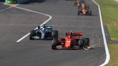 Photo of Leclerc: First lap clash was a 'tricky situation'