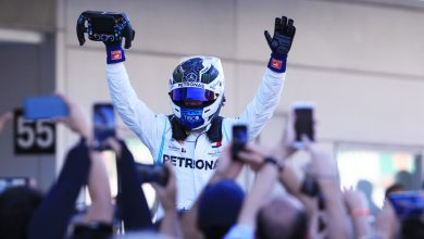 Photo of Bottas wins in Suzuka, Mercedes secure Constructors' Championship