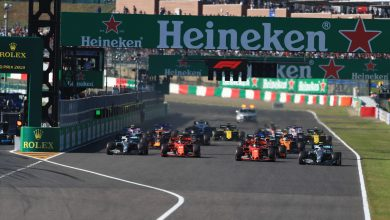 Photo of F1 set to revise Grand Prix format with Friday changes