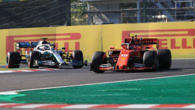 Photo of Hamilton urges Mercedes to increase power for 2020