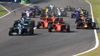 Photo of Vettel: Mercedes are close to perfection
