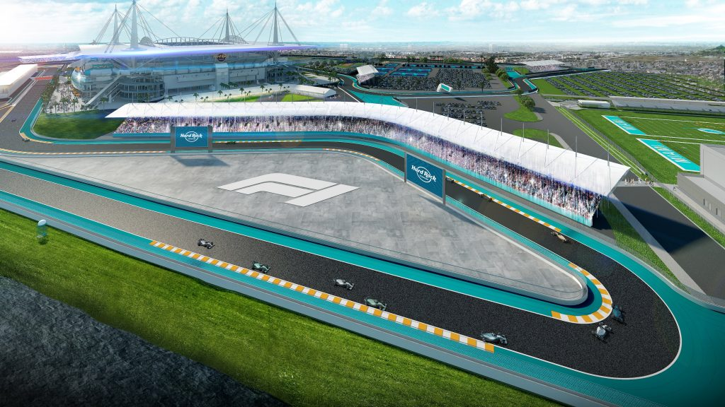 Miami Grand Prix Miami Gardens miami gardens county commission Formula 1 Miami Grand Prix