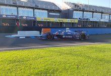 Photo of Formula E testing – day 2 session 1