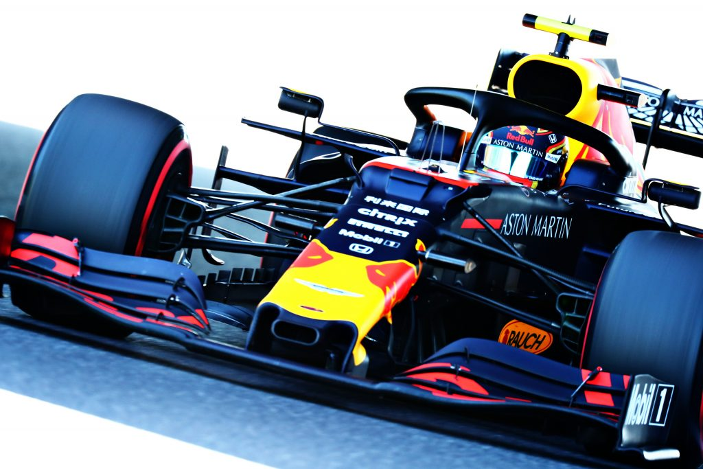 Red Bull financial statements