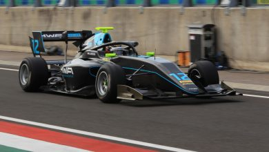 Photo of HWA joins Formula 2 as Arden depart