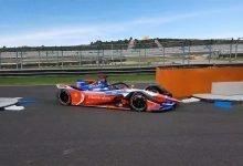 Photo of Formula E testing – day 3 session 1