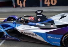 Photo of Guenther fastest as testing concludes