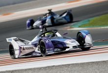 Photo of BMW cautious despite topping test times