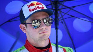 Photo of O'Ward leaves Red Bull, targets IndyCar return