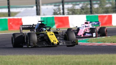 Photo of Renault disqualified from Japanese GP results