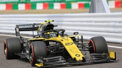 Photo of Renault decide not to appeal Japan GP exclusion