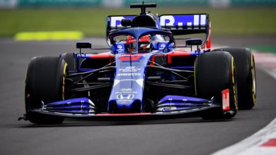 Photo of FP1 First Practice Results – 2019 Mexican Grand Prix