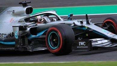 Photo of Hamilton P1, Ferrari show ominous pace – FP1 Report