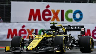 Photo of FP2 Second Practice Results – 2019 Mexican Grand Prix