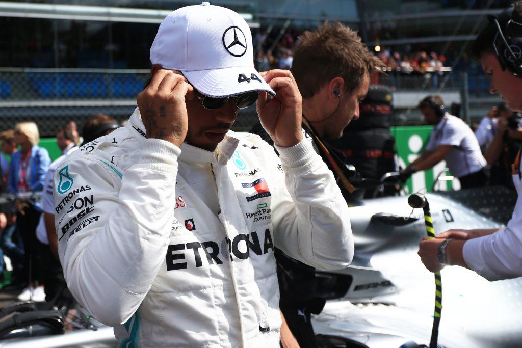 F1 Formula 1 Formula One Lewis Hamilton Mexican Grand Prix