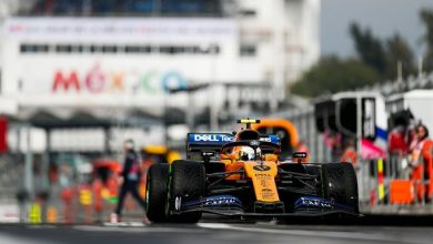 Photo of FP3 Third Practice Results – 2019 Mexican Grand Prix