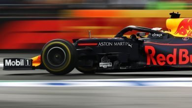 Photo of Qualifying Results – 2019 Mexican Grand Prix