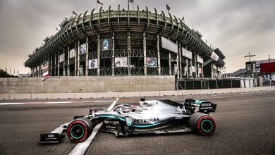 "Photo of Hamilton: Victory a surprise after ""crazy"" start"
